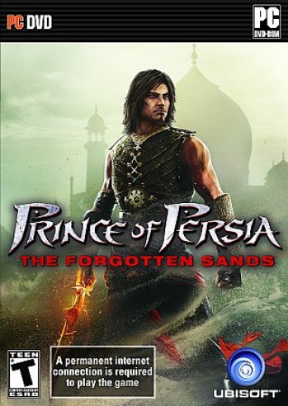 Prince of Persia The Forgotten Sands (2010) PC Full - SKIDROW