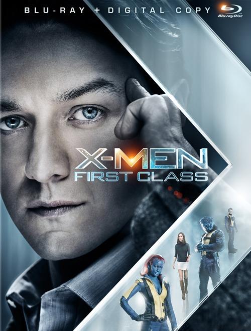 X-Men First Class (2011) BRRip Xvid 1337x-Noir