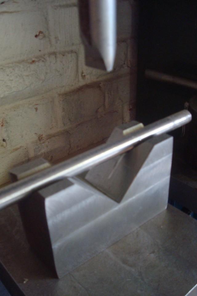Presse 12 tonnes fabrication maison for Fabrication presse hydraulique maison