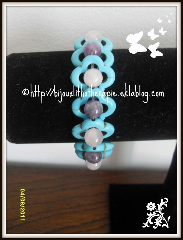 bracelets divers suite