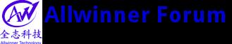Allwinner Forum