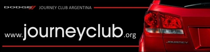 Dodge Journey Club Argentina