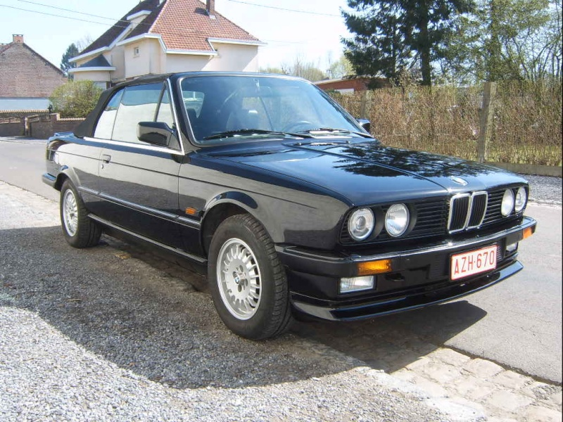 Amicale bmw s rie 3 e30 page 1817 s rie 3 m3 bmw for Amicale e30