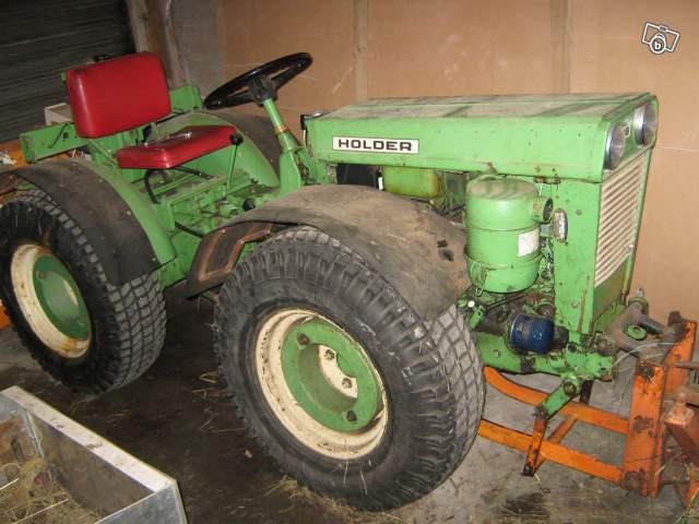 pneu tracteur holder