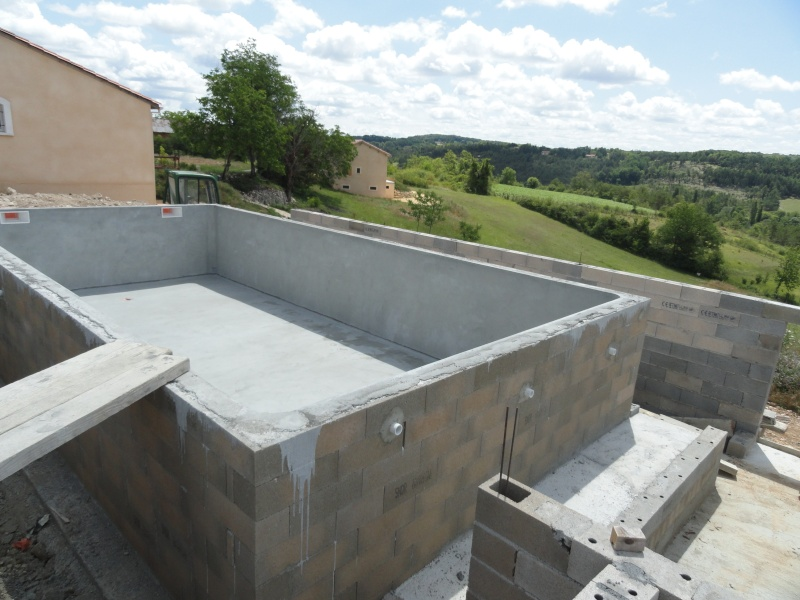 Quelques liens utiles for Construction piscine bloc a bancher