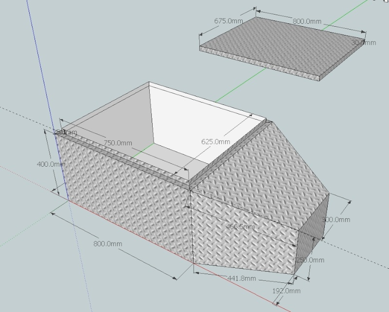 plans free covered box trailer plans free www lulusoso com