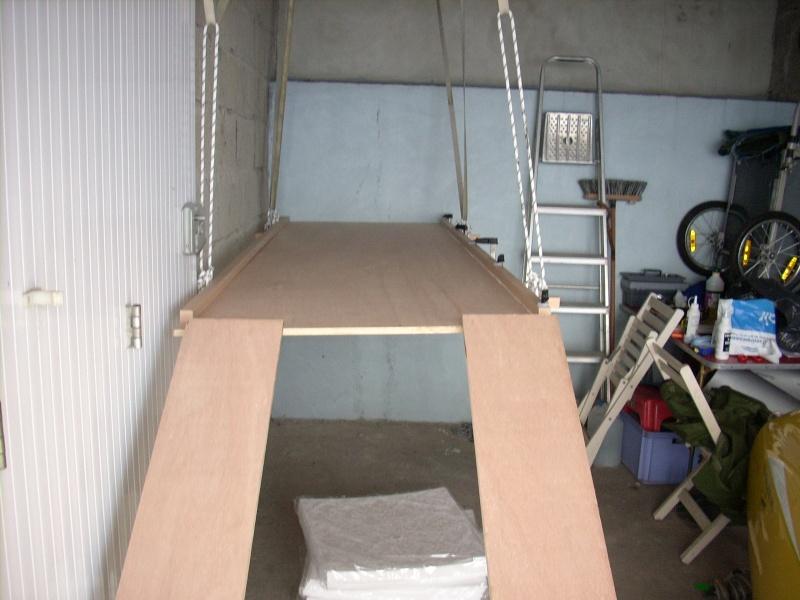 Les vm de magnum quest waw milan page 26 - Porte velo plafond systeme fixation poulie ...