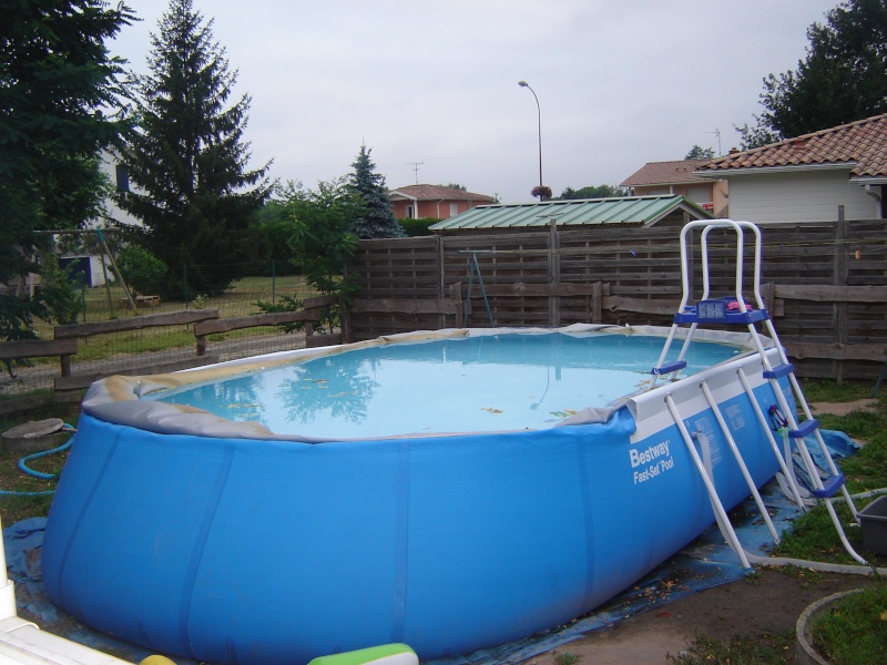 Comment reparer une piscine autoportee for Rustine pour piscine intex
