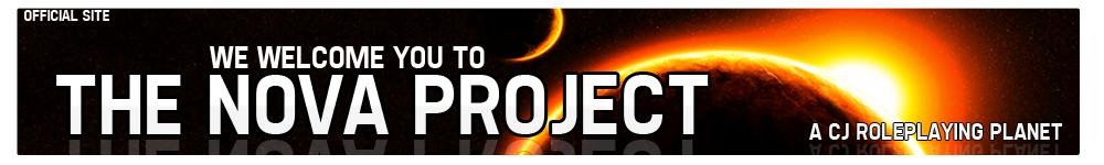 The Nova Project