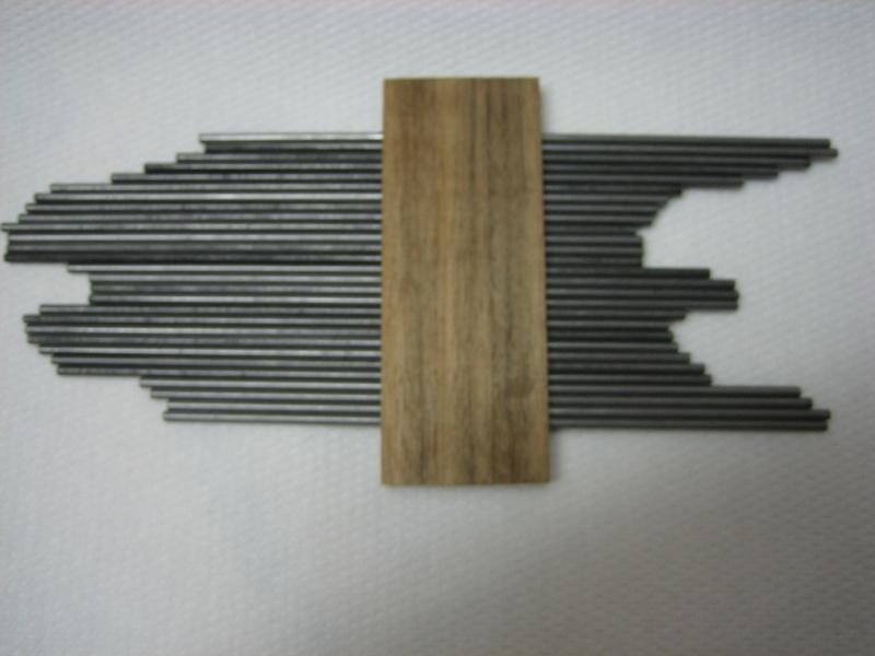Copiatore di forme for Copiatore per tornio legno autocostruito