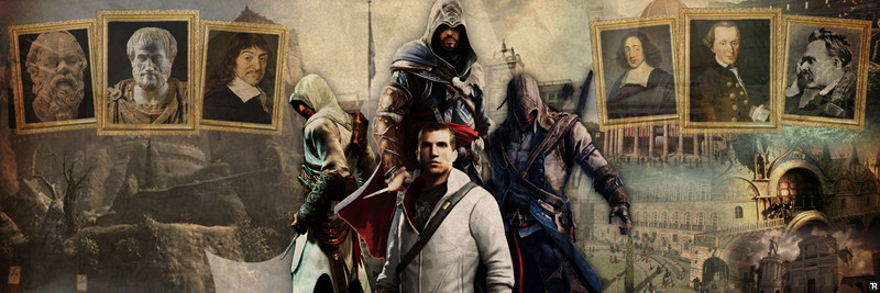 Forum de discussion : Assassin's creed ; Philosophie ; Littérature ; Histoire