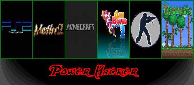 Power hacker