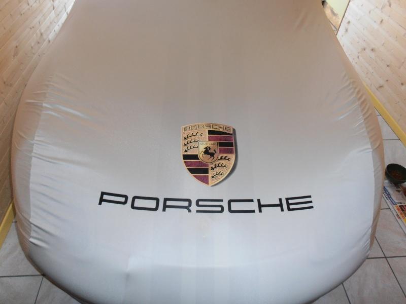 Vendue housse indoor pour porsche 996 et 996 gt3 for Housse porsche 997