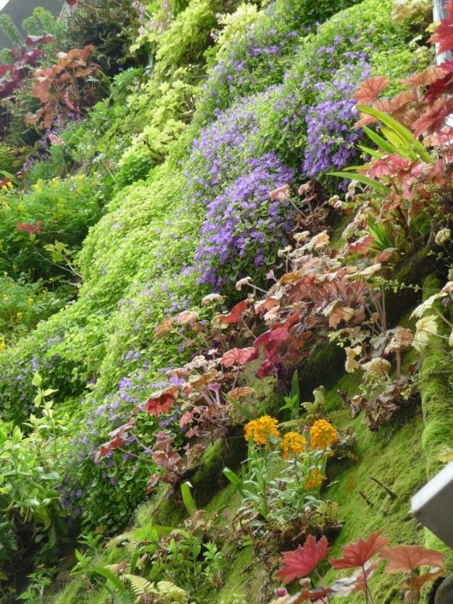 Art Du Jardin Jardins D 39 Exception Fleurs D 39 Exception