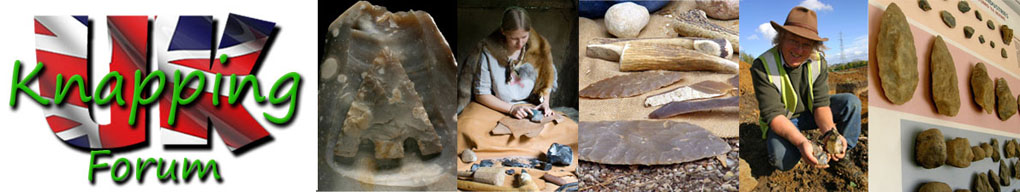 UK Flint Knapping Forum