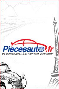 Piecesauto.fr - pièces automobiles