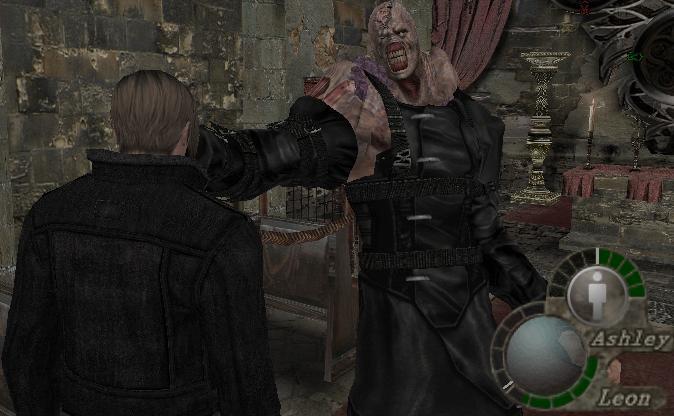 Resident Evil: The Umbrella Chronicles - Capcom Database - Capcom