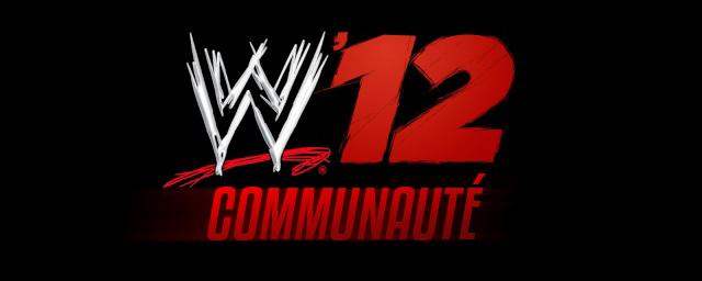 Communauté Française SvR et WWE'12