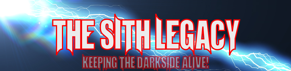 The Sith Legacy