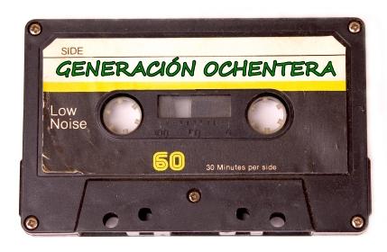 Generación ochentera