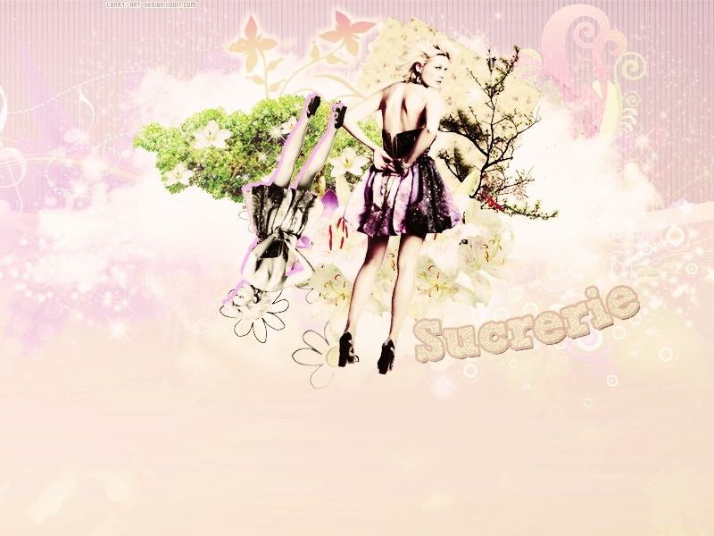 - Sucrerie ♥