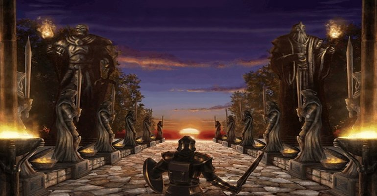 Runescape RPG
