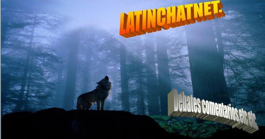 El Tomate de Latinchatnet