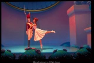 Le soldat et la danseuse. dans CONTE 1_200810