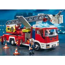 Un jouet de Saint-Nicolas dans CONTE camion10