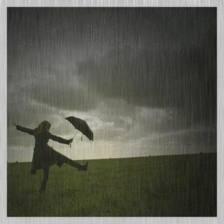 Un jour de pluie. dans LES 4 SAISONS danse_10