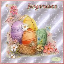 Joyeuses Fêtes de Pâques dans MOMENT DE VIE images60
