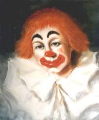 Le clown triste dans POESIES, TEXTES images73