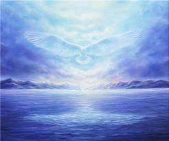 Je bougerai le ciel et la terre. dans POESIES, TEXTES le_cie10