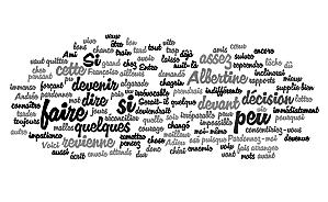 Les mots libres dans MOMENT DE VIE motsli10