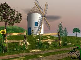 Le petit moulin. dans CONTE moulin10