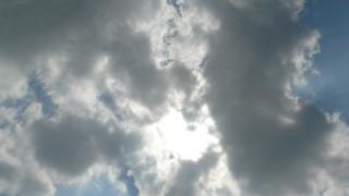 Un ciel d'automne. dans LES 4 SAISONS p1040311