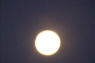 Rendez-vous nocturne. dans POESIES, TEXTES p1160711