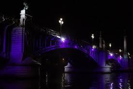 Sous le pont dans MOMENT DE VIE pont10