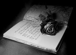 Ecrire pour ne pas oublier dans MOMENT DE VIE rose_n11