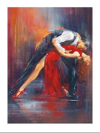 Le costumé du Club. dans MOMENT DE VIE tango10