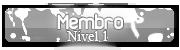 Membro nível 1