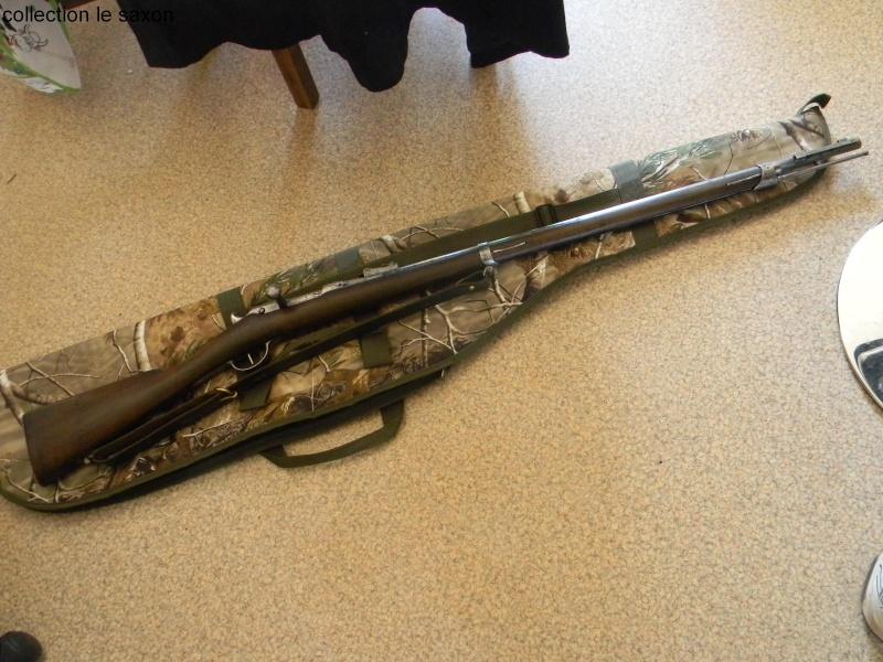 Le fusil chassepot mdl1866 - La manufacture saint etienne ...