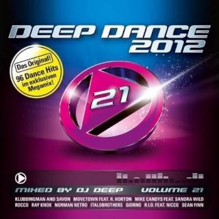 Deep Dance Vol.21 (2012).mp3 320kbps