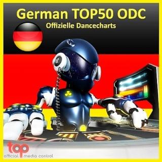 German TOP 50 Official Dance Charts 12 Nov (2012).mp3 256kbps