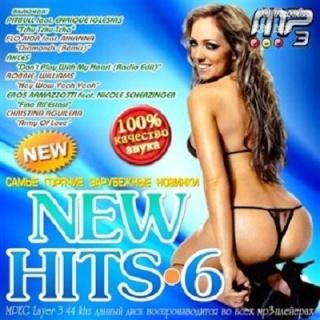 New Hits-6 (2012).mp3 320kbps