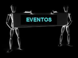 Eventos - Vídeos Fotos