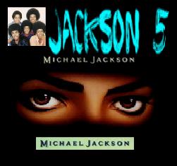 ERA JACKSON FIVE