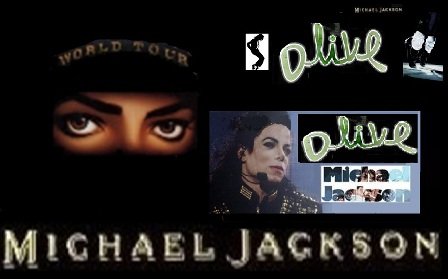 Vídeos sobre Michael Alive - Você Acredita que Michael is Alive!!!