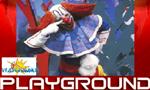 Playground / Lazer,Dicas de Cuidados e Assuntos diversos não Relacionados à Michael