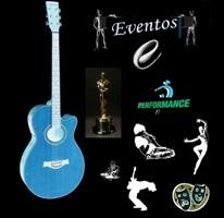 Eventos, Premiações e Vídeo Fotos